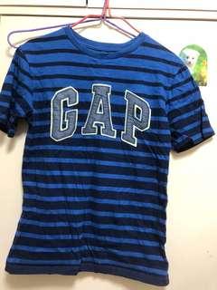 Gap 中童短袖上衣