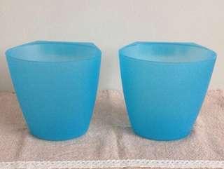 BN Cutlery drainer / plant pot