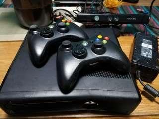 Xbox 360 KINECT 250GB HARDDRIVE