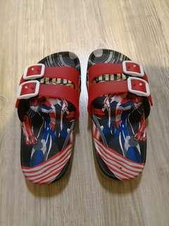 Captain America Kids slipper