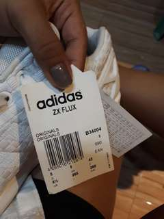 Original Adidas shoes (BRAND NEW)