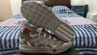 🚚 Adidas D ROSE DOMINATE 201 籃球鞋 US 11.5