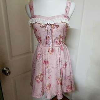🚚 LIZ LISA洋裝