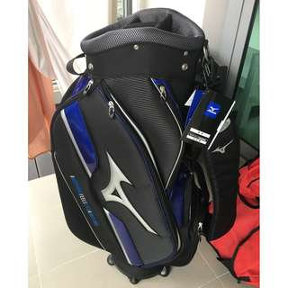 Mizuno Golf Bag - Brand New (Never been used)