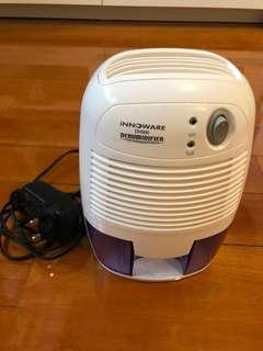Innoware DH500 迷你抽濕機