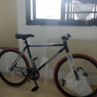 Bicycle (Fixie)