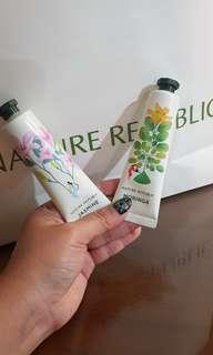 Nature republic lotion