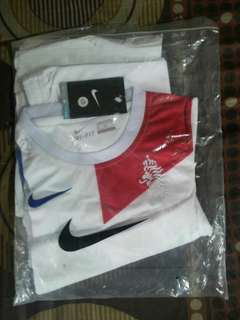New Jersey KNVB Anak Original