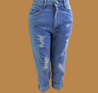 Zara Highwaist Jeans
