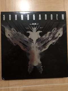 SOUNDGARDEN - Vinyl record 6 x LP BOX SET !