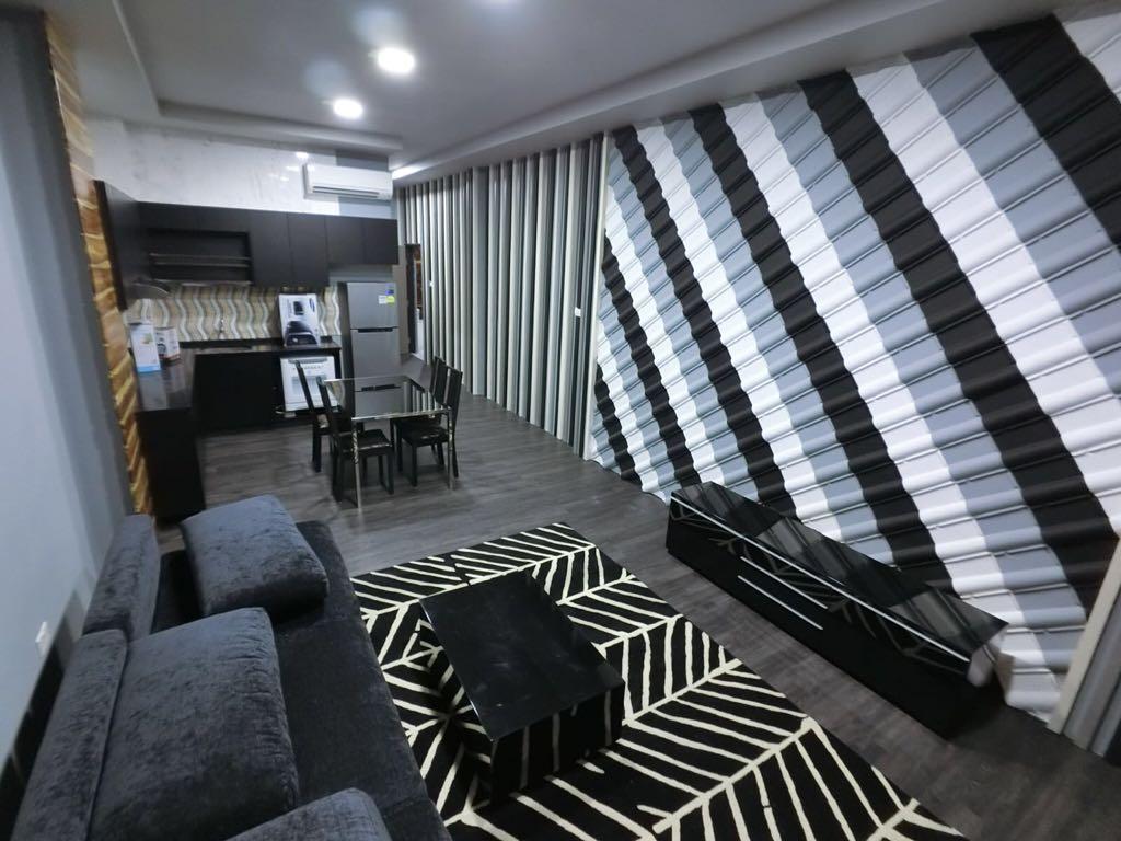 1br Apartment near Serangoon MRT