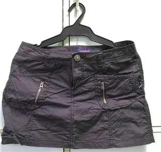 D Plus Skirt