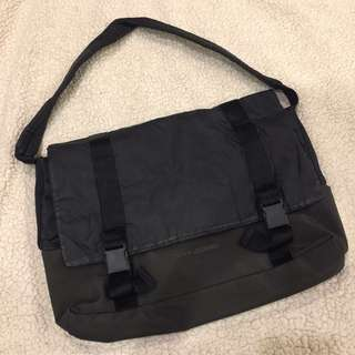 DKNY Jeans Messenger Bag