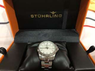 Stuhrling Original 408LL Women's Watch