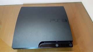 Playstation 3 package!