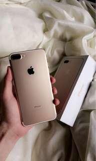Iphone 7 & 7plus