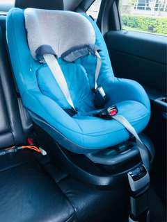 Quick Sales - Maxi Cosi Seat with Isofix