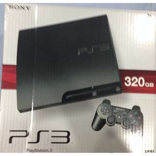 Playstation 3 (PS3) Slim