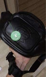 Lacoste X Supreme Waist Bag