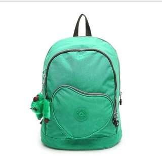 Kipling Backpack Original *FREE SHIPPING *CASH ON DELIVER