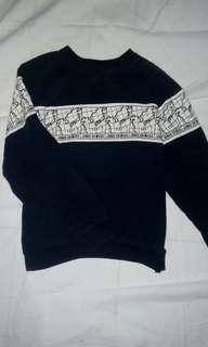 Vintage Junko Shimada Shirt / Sweater