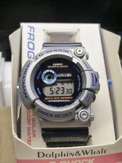 Gw-200k frogman casio G-shock