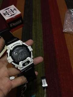 Wts casio G-shock GW8900 panda