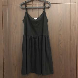 Authentic Gap black dress