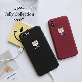 可愛柴犬iPhone case (包平郵)