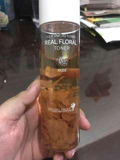 Real Floral Toner ROSE