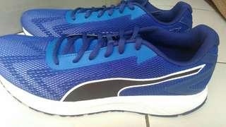Puma Running Shoes Engine