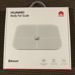 Huawei Body Fat Scale AH100