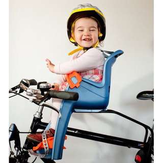 BICYCLE BABY SEAT FRONT BILBY