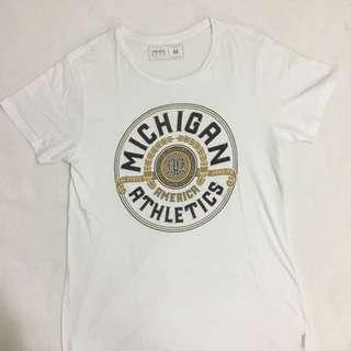 Cotton On White T Shirt Medium