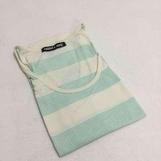 Folded and Hung Sando Summer Medium