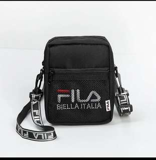 Fila sling bag (Brand new and instocks )