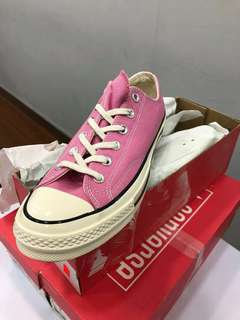 Converse chuck Taylor All Star '70 Low  US 7 US 8 US 9