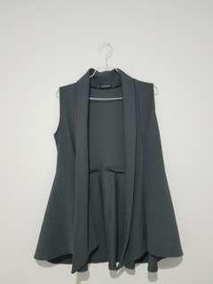 Vest Grey