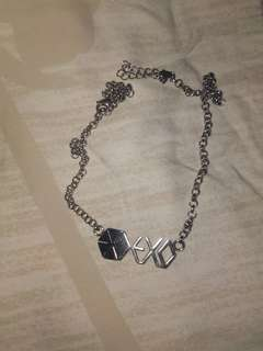 EXO Necklace