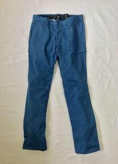 ***H&M blue Pants