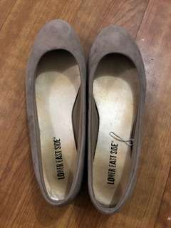 Payless Doll Shoes
