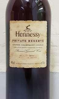 Hennessy 1873