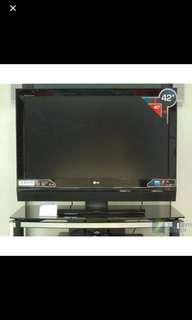 TV - LG 42 inch