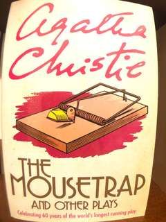 Agatha Christies Mousetrap