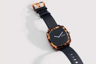 Nixon The Shutter wristwatch