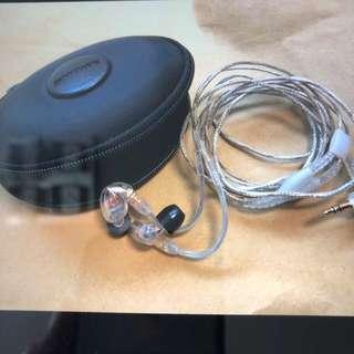 Shure425耳機