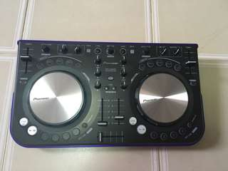 Pioneer DJ Controller DJJ-WEGO-V
