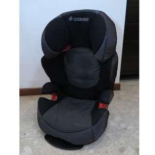 Car seat convertible booster toddler child Maxi-Cosi Rodi XR