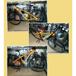 2018 Totem Spark 29 Mountain Bike Bicycle MTB Alloy Hydraulic ***Available at Bicycle Enthusiast Bikeshop of Ampid 1, San Mateo Rizal***