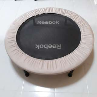 [Include Delivery] Reebok Trampoline